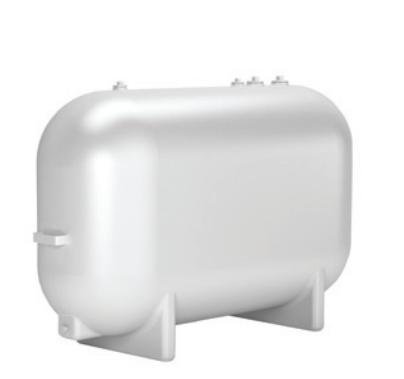 halifax fiberglass oil tank