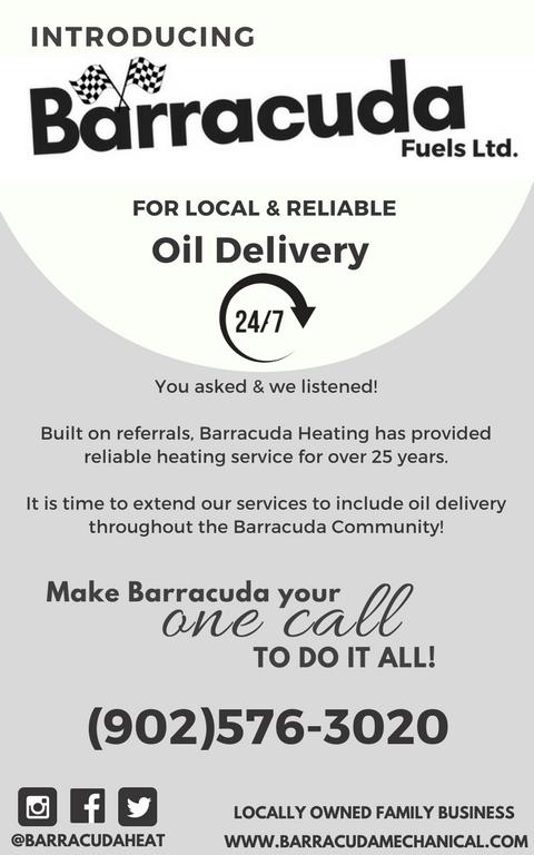 Introducing Barracuda Fuels Barracuda Heating